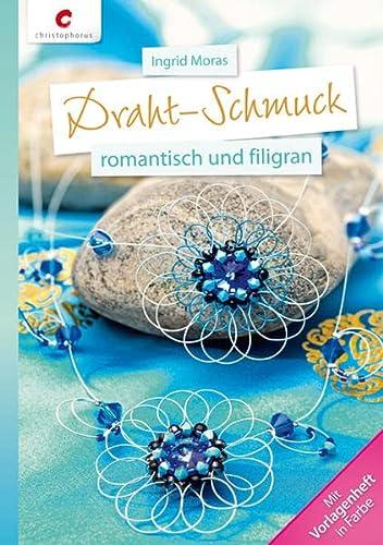 9783838834849: Draht-Schmuck: romantisch und filigran