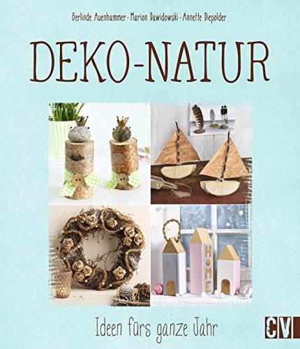 Deko Ideen Natur Gebraucht Zvab