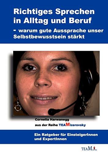 9783839100325: Richtiges Sprechen in Alltag und Beruf (German Edition)