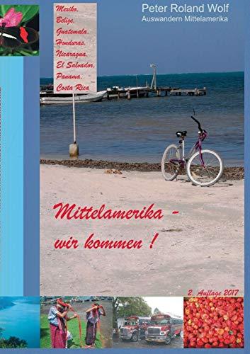 9783839104149: Auswandern Nach Mittelamerika (German Edition)