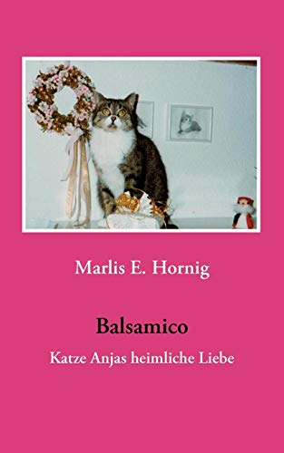 Balsamico: Marlis Hornig