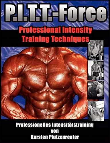 9783839111031: PITT-Force Professional Intensity Training Techniques