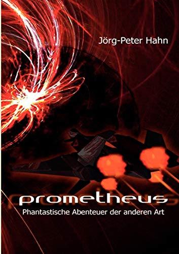 9783839117330: Prometheus