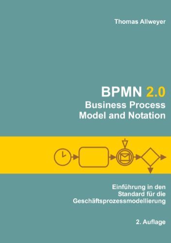 9783839121344: BPMN 2.0 - Business Process Model and Notation