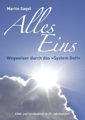 9783839122839: Alles Eins (German Edition)