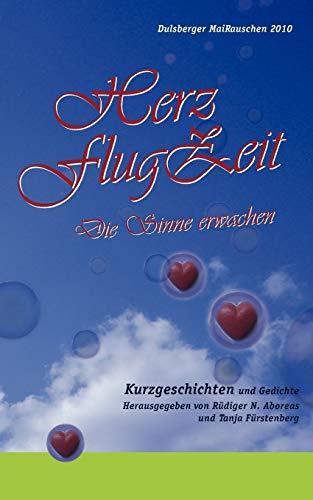 9783839123508: Herzflugzeit (German Edition)