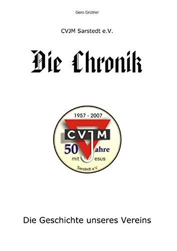 Cvjm Sarstedt E.V. - Die Chronik: Gero Grübler
