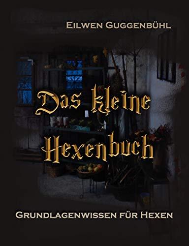 9783839127346: Das kleine Hexenbuch