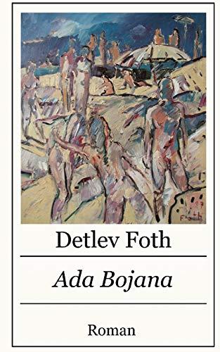 9783839127360: ADA Bojana (German Edition)