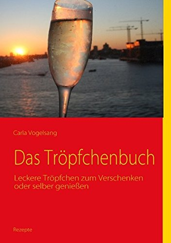 9783839128428: Das Tröpfchenbuch (German Edition)