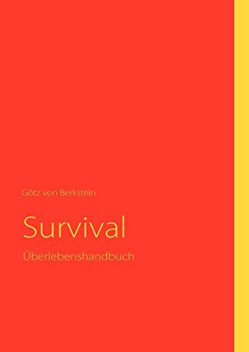 9783839130827: Survival