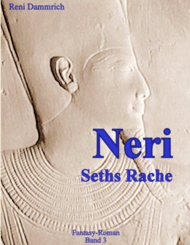 9783839131343: Neri: Seths Rache