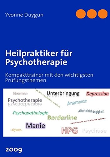 Heilpraktiker für Psychotherapie: Duygun, Yvonne
