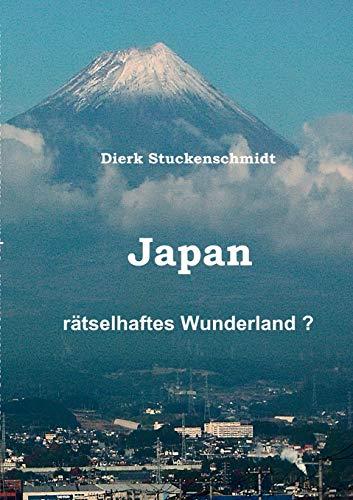 JAPAN - R: Dierk Stuckenschmidt