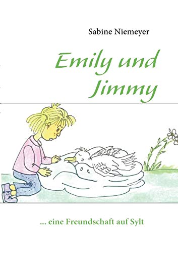 Emily Und Jimmy: Sabine Niemeyer