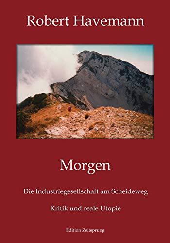 9783839136577: Morgen (German Edition)