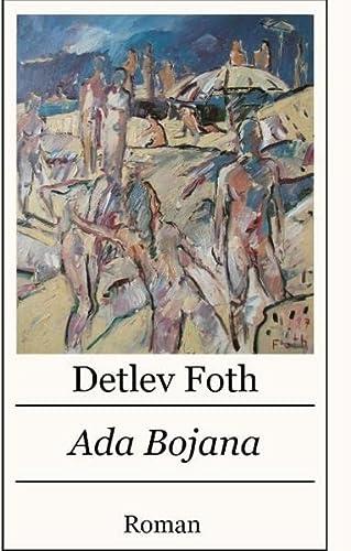 9783839136980: Ada Bojana