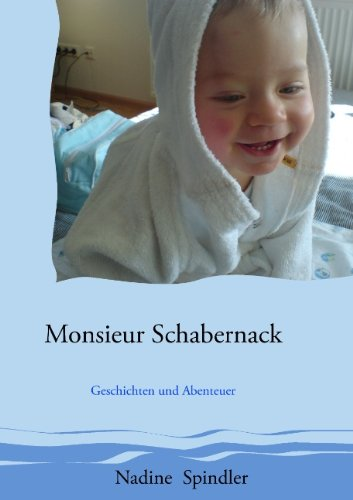 9783839137772: Monsieur Schabernack (German Edition)
