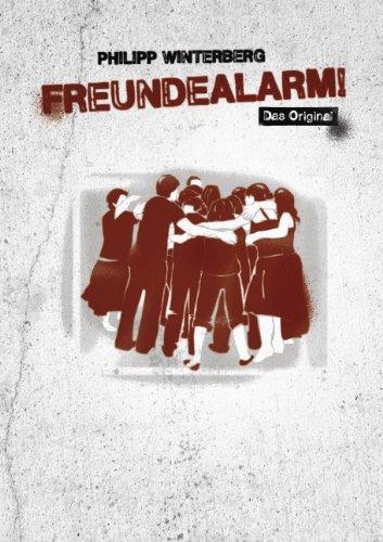 9783839141113: Freundealarm! (German Edition)