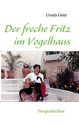 9783839144473: Der freche Fritz im Vogelhaus