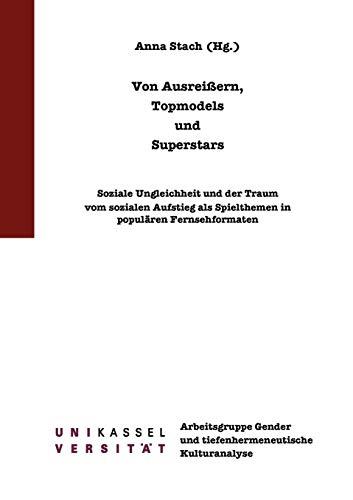9783839150108: Von Ausreißern, Topmodels und Superstars (German Edition)