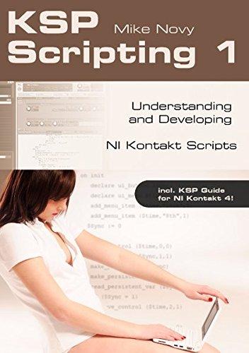 9783839150511: KSP Scripting 1