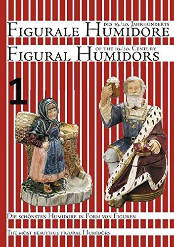 9783839151655: Figurale Humidore Des 19. Und 20. Jahrhunderts - Band 1 (German Edition)