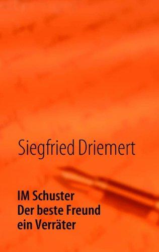 9783839152591: Im Schuster (German Edition)