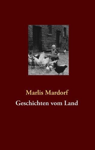 9783839152676: Geschichten Vom Land