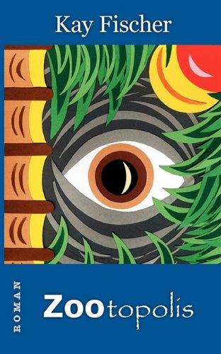 9783839155486: Zootopolis (German Edition)
