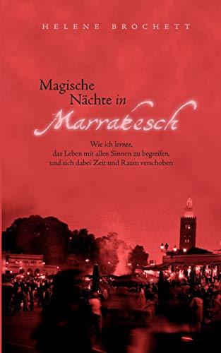 9783839157169: Magische N�chte in Marrakesch