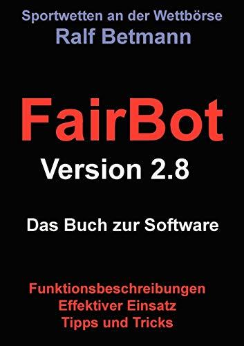 Fairbot 2.8: Ralf Betmann