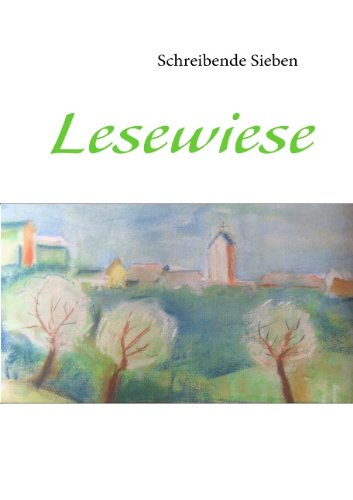 9783839164136: Lesewiese