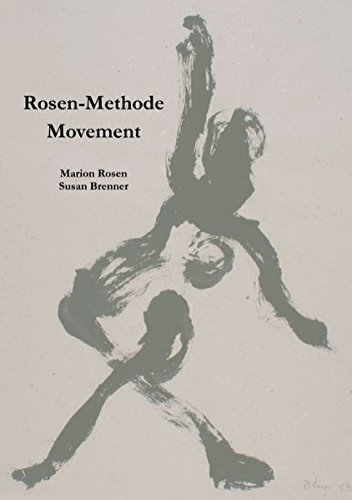 9783839164808: Rosen-Methode Movement