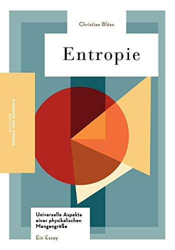 Entropie: Christian Bl�ss