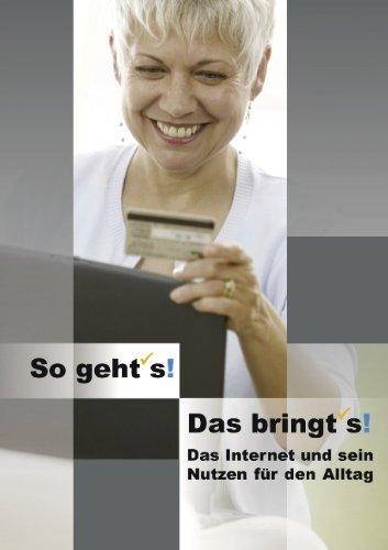9783839167687: So geht's - Das bringt's (German Edition)