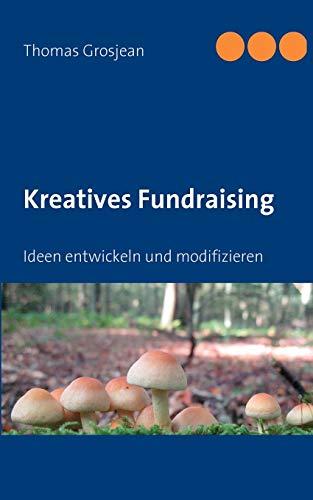 9783839168844: Kreatives Fundraising