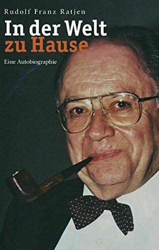9783839169216: In der Welt zu Hause: Eine Autobiographie