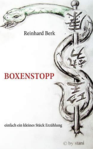 Boxenstopp - Berk, Reinhard