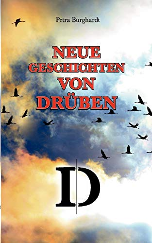 Neue Geschichten von druben (Paperback) - Petra Burghardt