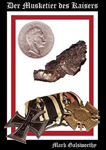 9783839185414: Der Musketier des Kaisers: Leopold Herzog