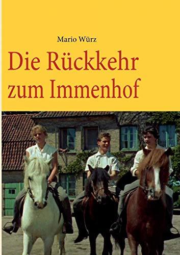 9783839186817: Die Rückkehr zum Immenhof