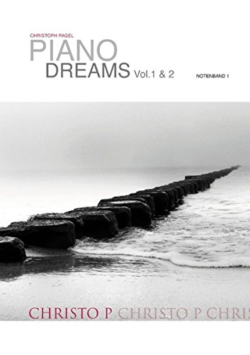 9783839187531: Piano Dreams 1 + 2 - Notenband 1