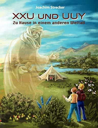 9783839195727: Xxu Und Uuy (German Edition)