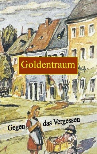 9783839198650: Goldentraum (German Edition)