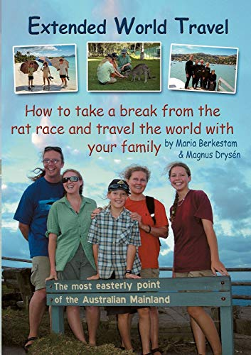 9783839198681: Extended World Travel