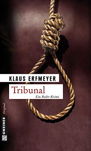 9783839210604: Tribunal: Knobels vierter Fall