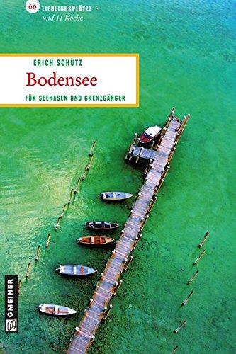 9783839211663: Bodensee: Für Seehasen und Grenzgänger