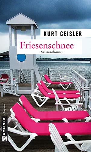 9783839211809: Friesenschnee