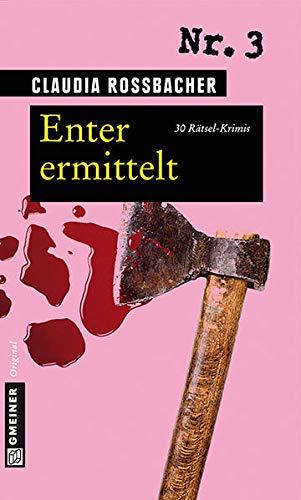 Enter ermittelt: Gmeiner Verlag